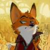 zootopia fox