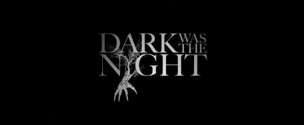 Dark - Title