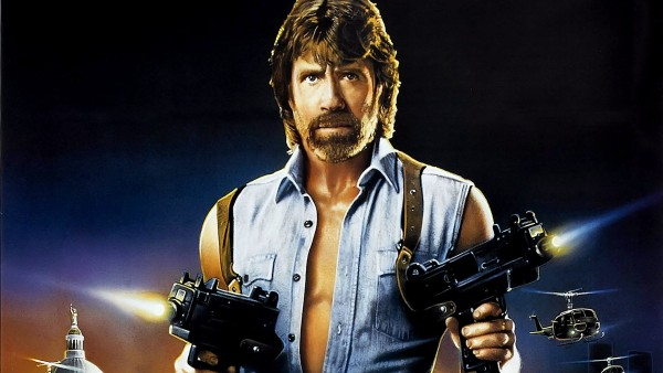 invasion usa chuck norris