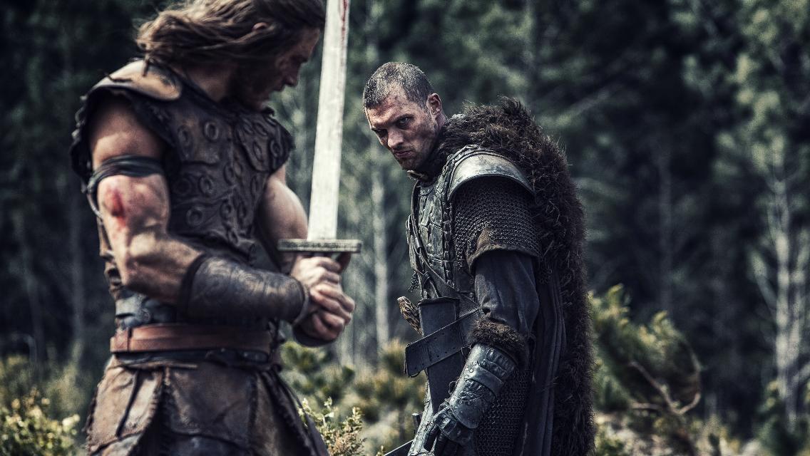 Review: Northmen – A Viking Saga | CHUD com