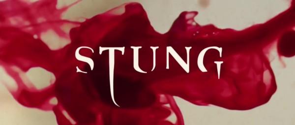 Stung - Title
