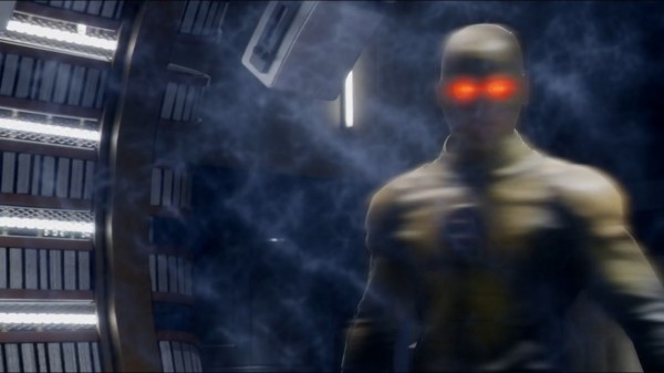 reverse flash header