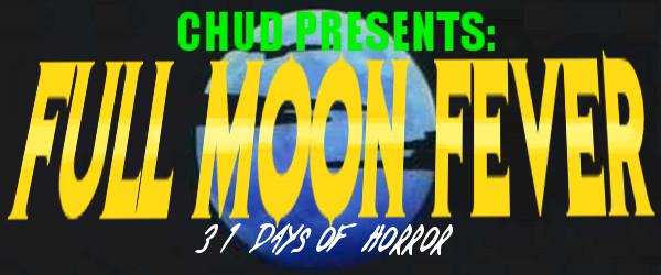 31 Days of Horror(1)