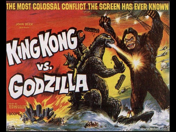 king-kong-v-godzilla