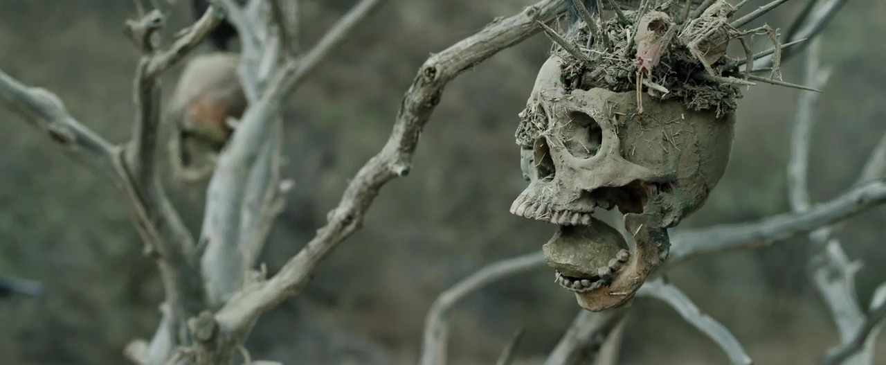 what are the most underrated horror movies: bone tomahawk