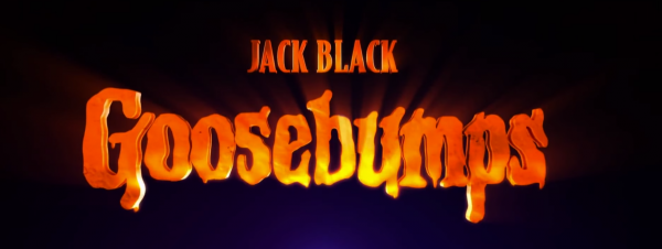 goosebumps title header