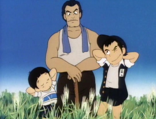 Barefoot Gen - 03