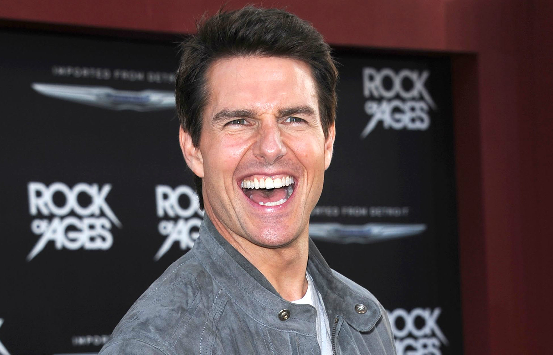 is tom cruise crazy