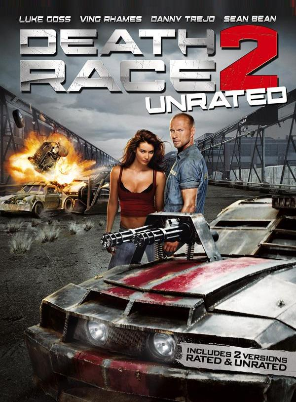 Doomsday Reels Death Race Chud Com