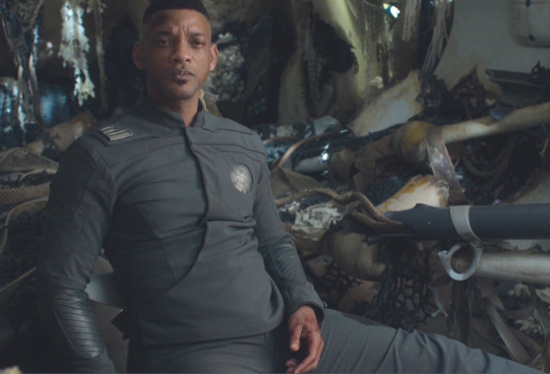 After Earth - 01