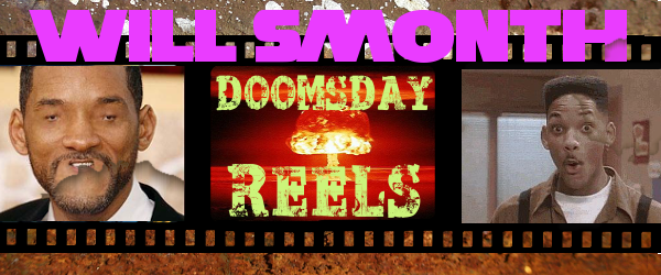 Doomsday Reels Banner Will Smonth