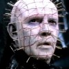 Pinhead shows concern for Kirsty