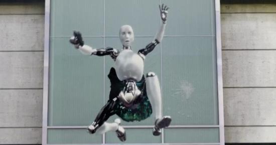 I Robot - 02