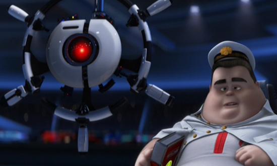WALL-E - 04