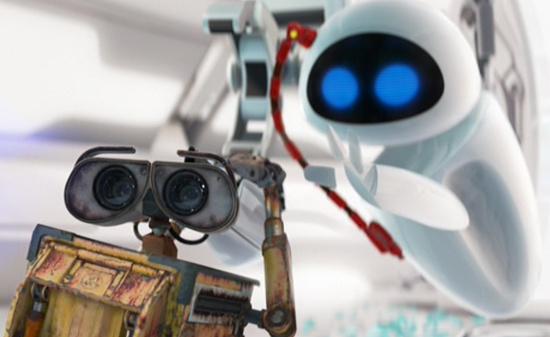 WALL-E - 05