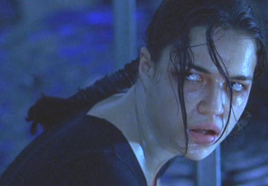 Resident Evil - 01