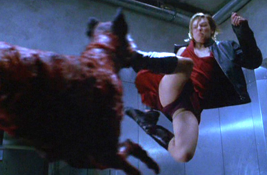 Resident Evil - 02
