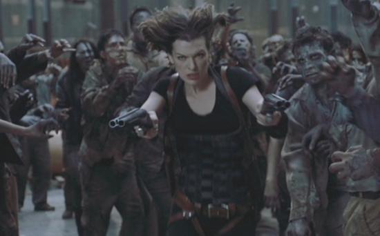 Resident Evil Afterlife - 01