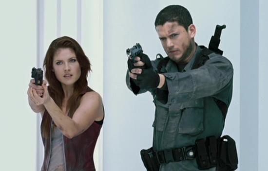 Resident Evil Afterlife - 02