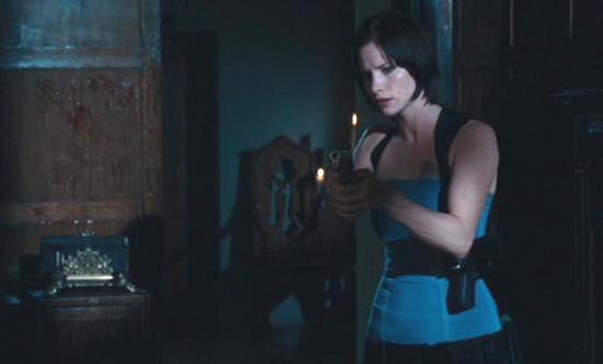 Resident Evil Apocalypse - 03