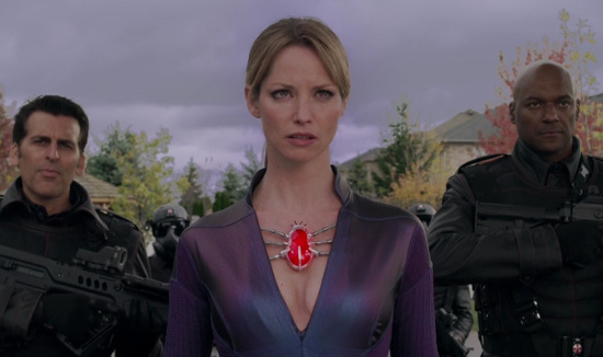 Resident Evil Retribution - 02