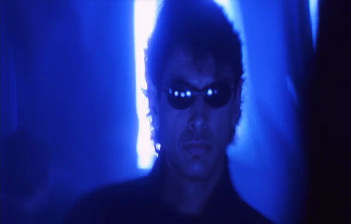 hideaway jeff goldblum movies no one mentions the matrix