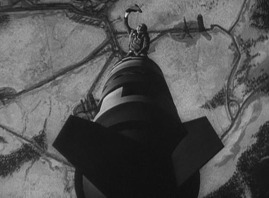 Dr. Strangelove - 04